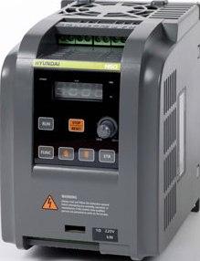 Частотный преобразователь Hyundai N50